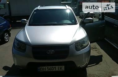 Hyundai Santa FE 2007 в Подольске