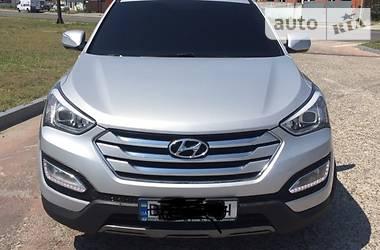 Hyundai Santa FE 2013 в Херсоне