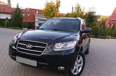 Hyundai Santa FE 2008 в Черновцах