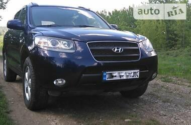 Hyundai Santa FE 2006 в Калуше