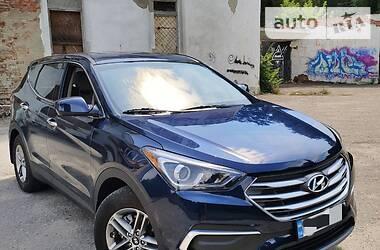 Hyundai Santa FE 2018 в Сумах