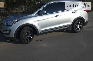 Hyundai Santa FE 2015 в Буче