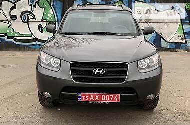 Hyundai Santa FE 2007 в Луцке