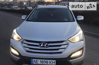 Hyundai Santa FE 2013 в Кривом Роге