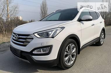 Hyundai Santa FE 2015 в Киеве