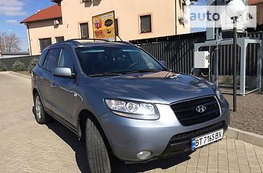 Hyundai Santa FE 2006 в Олешках