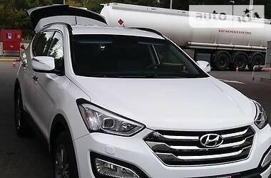 Hyundai Santa FE 2012 в Бродах
