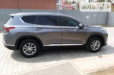 Hyundai Santa FE 2019 в Черновцах
