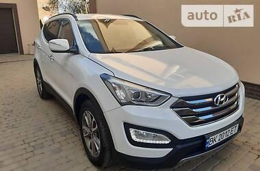 Hyundai Santa FE 2012 в Ровно
