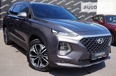 Hyundai Santa FE 2018 в Одессе