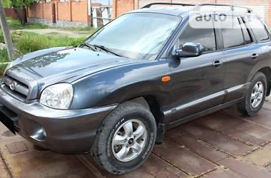 Hyundai Santa FE 2006 в Кропивницком