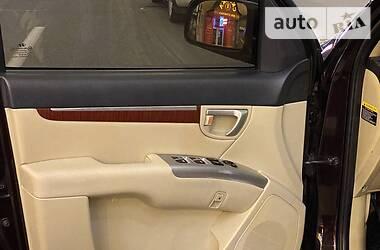 Hyundai Santa FE 2008 в Харькове