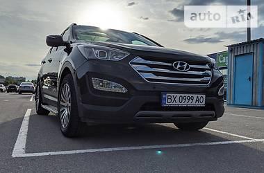 Hyundai Santa FE 2013 в Хмельницком