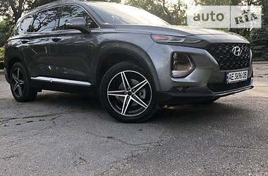Hyundai Santa FE 2019 в Кривом Роге