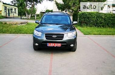Hyundai Santa FE 2006 в Луцке