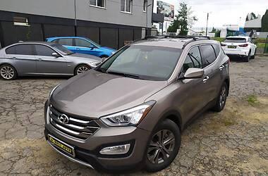 Hyundai Santa FE 2014 в Хмельницком