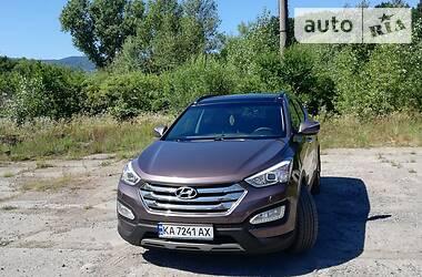 Hyundai Santa FE 2014 в Ужгороде
