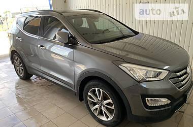Hyundai Santa FE 2014 в Коблеве