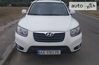 Hyundai Santa FE 2010 в Киеве
