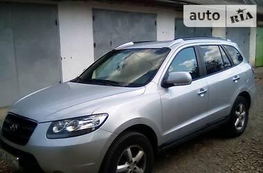 Hyundai Santa FE 2009 в Коломые
