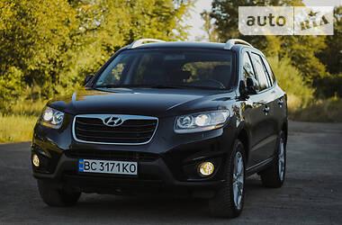 Hyundai Santa FE 2010 в Дрогобыче