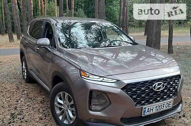 Hyundai Santa FE 2018 в Славянске