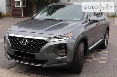 Hyundai Santa FE 2018 в Чернигове