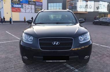Hyundai Santa FE 2006 в Сумах