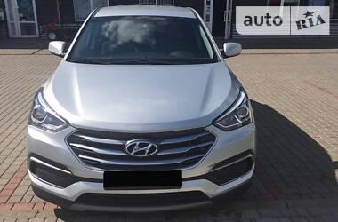 Hyundai Santa FE 2018 в Нововолынске