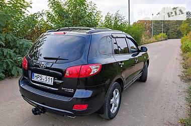 Hyundai Santa FE 2006 в Житомире