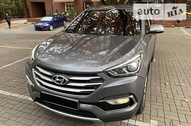 Hyundai Santa FE 2016 в Киеве