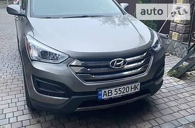 Hyundai Santa FE 2013 в Тульчині