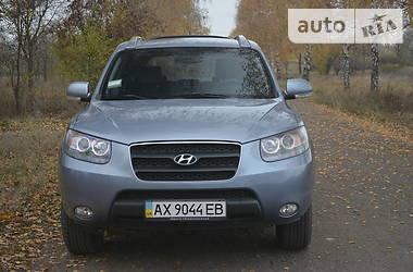 Hyundai Santa FE 2009 в Лозовой