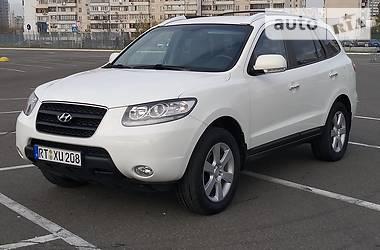 Hyundai Santa FE 2009 в Киеве