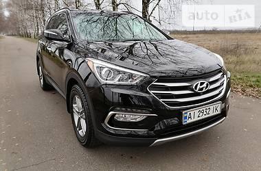 Hyundai Santa FE 2016 в Переяславе-Хмельницком