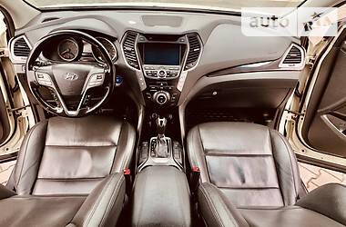 Hyundai Santa FE 2013 в Одесі