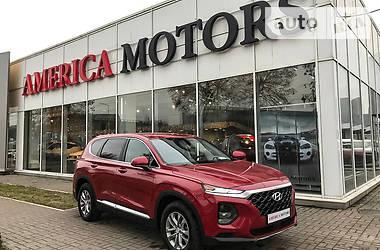 Hyundai Santa FE 2019 в Києві