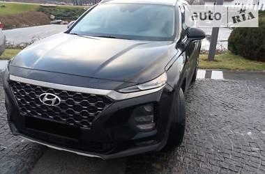 Hyundai Santa FE 2019 в Запорожье