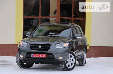 Hyundai Santa FE 2009 в Трускавці