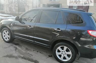 Позашляховик / Кросовер Hyundai Santa FE 2008 в Чернігові