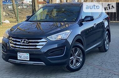Позашляховик / Кросовер Hyundai Santa FE 2013 в Стрию