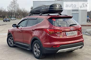 Hyundai Santa FE 2012 в Черкассах