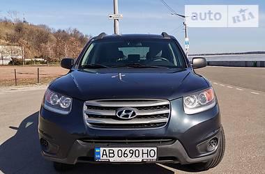 Hyundai Santa FE 2012 в Вышгороде