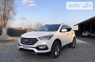 Hyundai Santa FE 2017 в Ровно