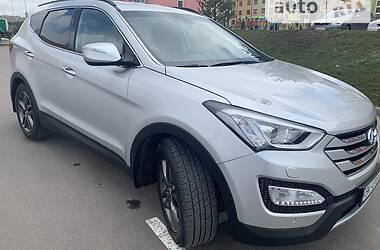 Hyundai Santa FE 2014 в Ровно