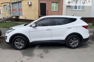 Hyundai Santa FE 2013 в Харькове