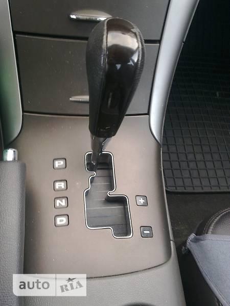 Hyundai Sonata 2009 в Харькове