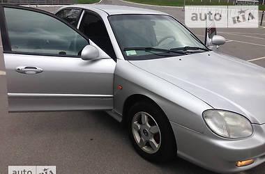 Hyundai Sonata 1999 в Днепре