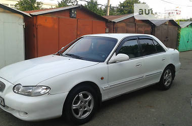 Hyundai Sonata 1997 в Одессе