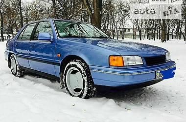 Hyundai Sonata 1991